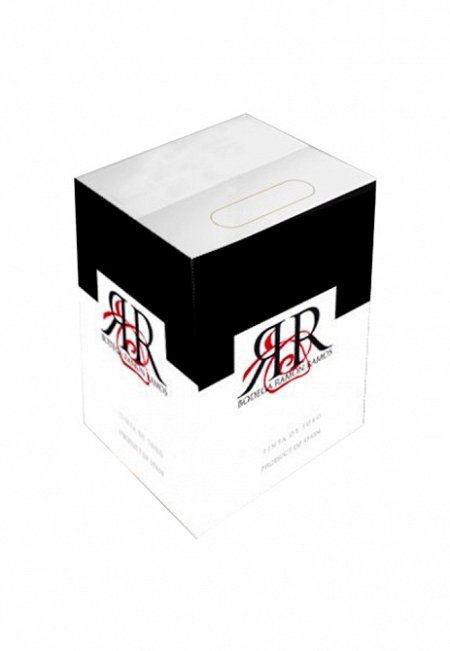 BAG IN BOX 3 L TINTO (PACK DE 4 UNIDADES)