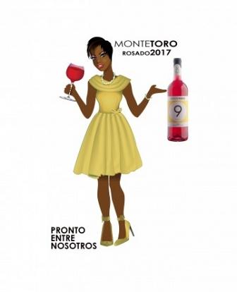 Monte Toro Rosado 2017