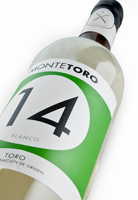 MONTETORO 14 BLANCO