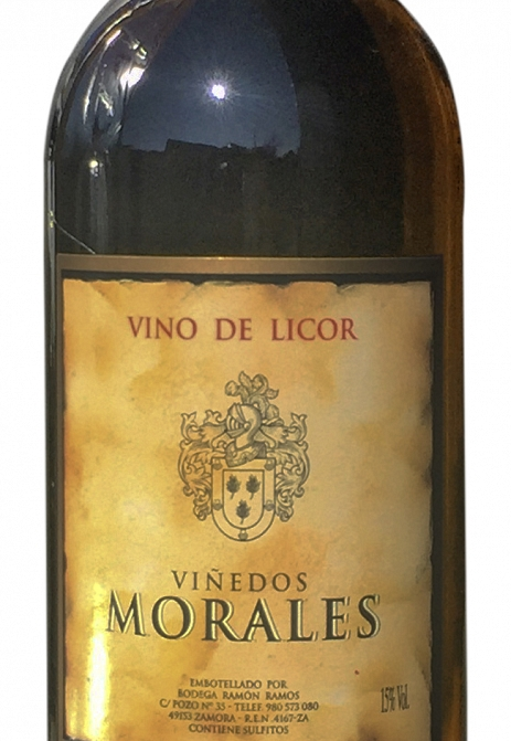Moreles Vino de Licor